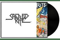 Sacred Rite - Sacred Rite (Vinyl) [Vinyl]