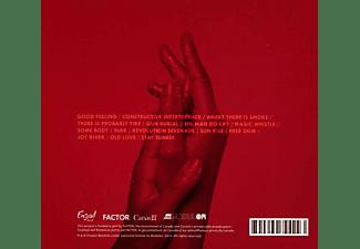 Dominique Fils-aime - Stay Tuned!  - (CD)