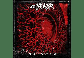 Detraktor - Grinder  - (Vinyl)