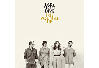 Lake Street Dive - Free Yourself Up  - (CD)