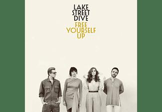Lake Street Dive - Free Yourself Up  - (Vinyl)