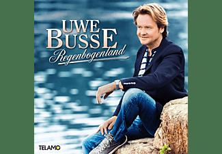 Uwe Busse - Regenbogenland  - (CD)