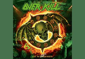 Overkill - Live In Overhausen Vol.2:Feel The Fire  - (Vinyl)