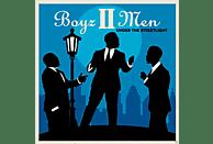 Boyz II Men - Under the Streetlight [CD]