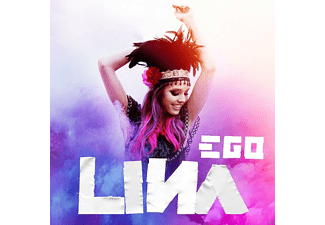 Lina - Ego  - (CD)