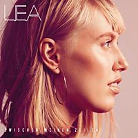 Lea - Zwischen meinen Zeilen  - (CD)
