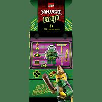 LEGO Avatar Lloyd - Arcade Kapsel Spielset, Mehrfarbig