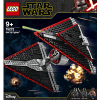 LEGO Sith TIE Fighter™ Bausatz