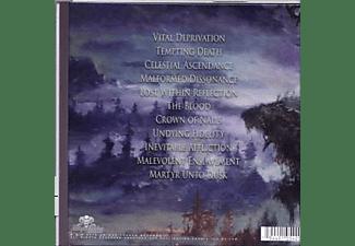 Signs Of The Swarm - Vital Deprivation-Digi-  - (CD)