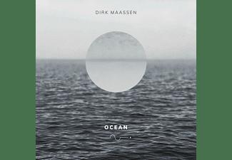 Dirk Maassen, Eldbjörg Hemsing, The Scoring Berlin Orchestra - Ocean  - (CD)