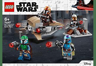 LEGO 75267 Mandalorianer™ Battle Pack Bausatz, Mehrfarbig