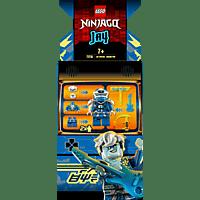 LEGO Avatar Jay - Arcade Kapsel Spielset, Mehrfarbig