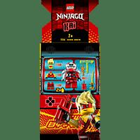LEGO Avatar Kai - Arcade Kapsel Spielset, Mehrfarbig