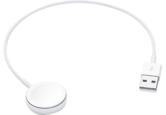 APPLE Magnetisches, Ladekabel, Apple, Weiß