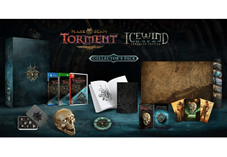 Planescape: Torment & Icewind Dale Enhanced Collector's Edition - [PlayStation 4]