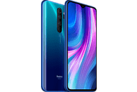 XIAOMI Redmi Note 8 Pro 6 128 GB Ocean Blue Dual SIM