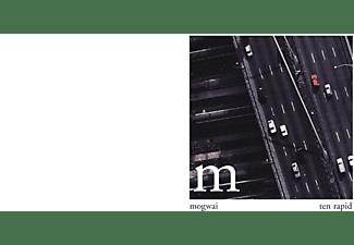 Mogwai - TEN RAPID (COLLECTED RECORDINGS 96-97) (LTD.LP)  - (LP + Download)