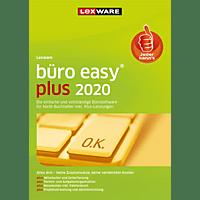 Lexware büro easy plus 2020 Jahresversion (365-Tage)