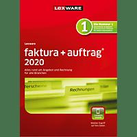 Lexware faktura+auftrag 2020 Jahresversion (365-Tage)