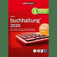 Lexware buchhaltung 2020 Jahresversion (365-Tage)