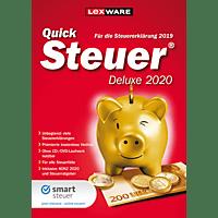 QuickSteuer Deluxe 2020 - [PC]
