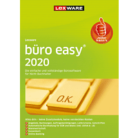 Lexware büro easy 2020 Jahresversion (365-Tage)