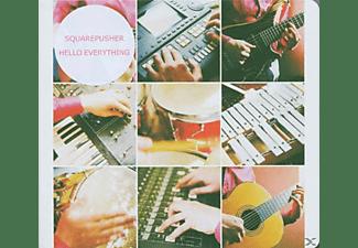 Squarepusher - Hello Everything  - (CD)