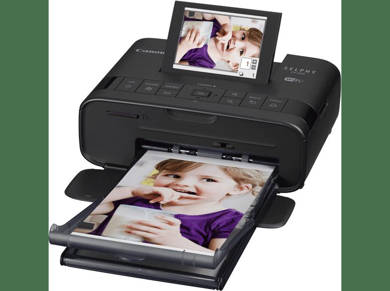 Canon KP-36 IP Carta Fotografica 10x15cm incl Cartuccia a Colore per Stampante Selphy