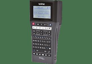 BROTHER PT-H500 Beschriftungsgerät Schwarz