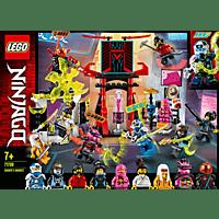 LEGO Marktplatz Bausatz