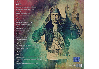 Uli Jon Roth - Scorpions Revisited  - (Vinyl)