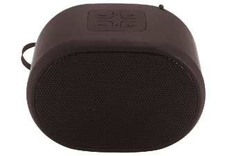 Altavoz inalámbrico - OK OBS 1060BT-B, Bluetooth 5.0, Radio FM, Reproductor USB/SD/MP3, Batería 5 H, Negro