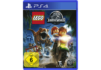 PS4 - Lego Jurassic World /D