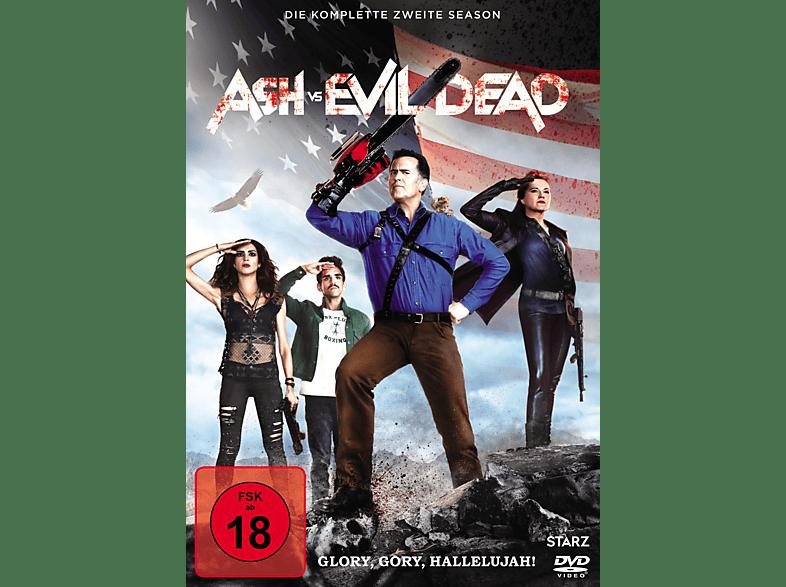 Ash vs. Evil Dead - Season 2 [DVD]