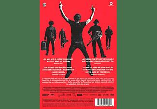 Die Toten Hosen - Weil du nur einmal lebst – Die Toten Hosen auf Tour  - (DVD)