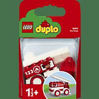 LEGO Mein erstes Feuerwehrauto Spielset, Mehrfarbig