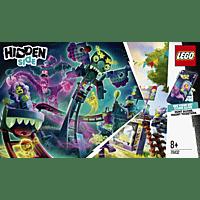 LEGO Geister-Jahrmarkt Bausatz, Mehrfarbig