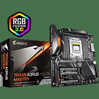 GIGABYTE TRX40 AORUS MASTER Mainboard Mehrfarbig