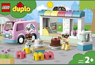 LEGO 10928 Tortenbäckerei Bausatz, Mehrfarbig