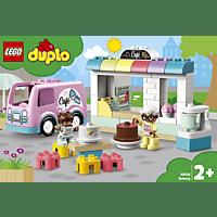 LEGO Tortenbäckerei Spielset, Mehrfarbig
