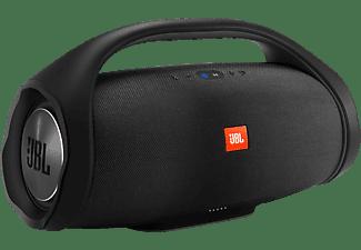 JBL Boombox 2 Bluetooth Lautsprecher, Schwarz, Wasserfest