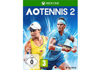 Xbox One - AO Tennis 2 /Multilinguale
