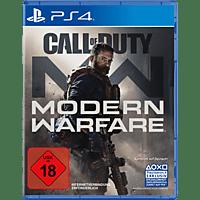 Call of Duty: Modern Warfare [PlayStation 4]