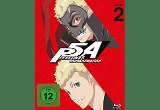 Persona5 the Animation - Vol. 2 Blu-ray