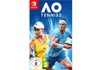 Switch - AO Tennis 2 /Multilingue