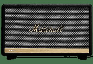 MARSHALL Enceinte sans fil Acton II Voice avec Google Assistant Noir