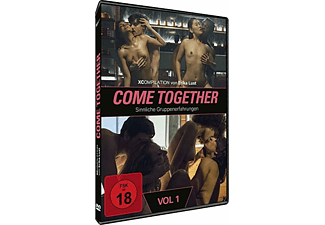 XCompilation: Come Together DVD