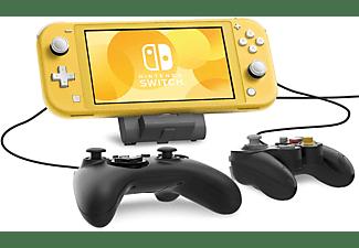 Base de carga - Hori PlayStand USB, Para Nintendo Switch, Negro