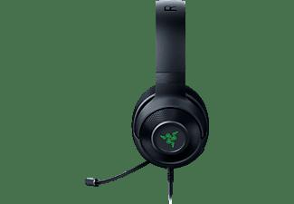 RAZER KRAKEN X, Over-ear Gaming Headset Schwarz