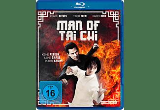 Man of Tai Chi/Blu-Ray Blu-ray
